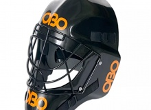 Casco Obo Cloud Arquera De Hockey