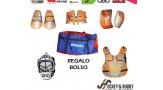 Equipo Arquera Drial Senior Bolso Regalo