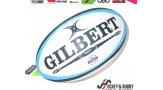 Pelota Rugby Gilbert Match Omega