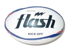 Pelota Rugby Flash Kick Off